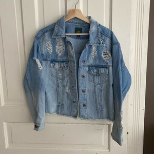 Wild Fable Denim Jacket
